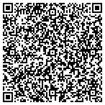 QR-код с контактной информацией организации ЮВИС ТЕХНОЛОГИИ, НПП, ЧП