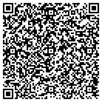 QR-код с контактной информацией организации METGUM