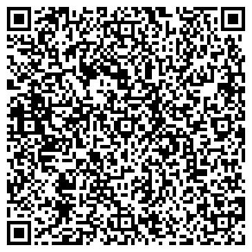 QR-код с контактной информацией организации БАТТ-МК, ТОО