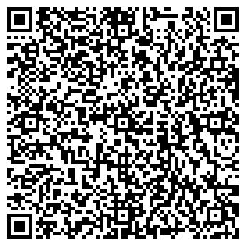 QR-код с контактной информацией организации Вид, ТОО
