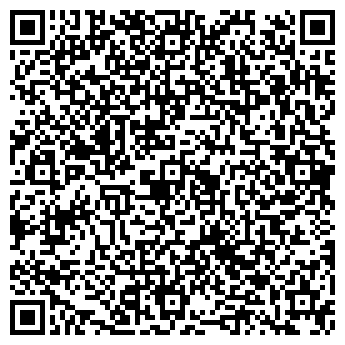 QR-код с контактной информацией организации ЕВРОИНФОРМ
