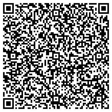 QR-код с контактной информацией организации ЗапКазКамаз Атырау, ТОО