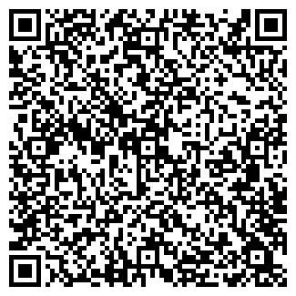 QR-код с контактной информацией организации Жданов & К, ИП