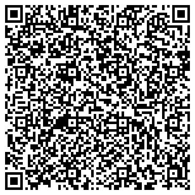 QR-код с контактной информацией организации Теплоком Север (Teplokom Sever), ТОО