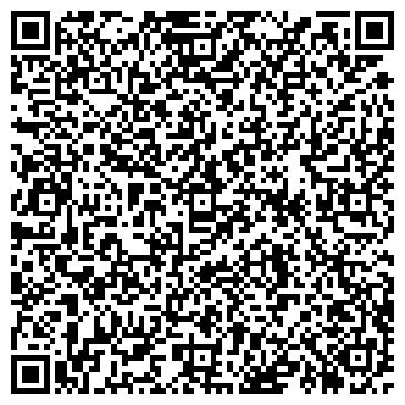 QR-код с контактной информацией организации Сантехно, ТОО