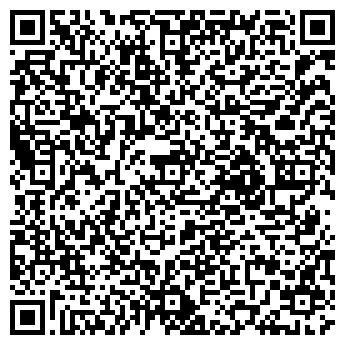 QR-код с контактной информацией организации ТУРАЭРО К, ЧП