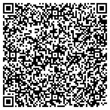 QR-код с контактной информацией организации Атырауский завод полиэтиленовых труб, филиал от Шеврон Мунайгаз Инк, ТОО