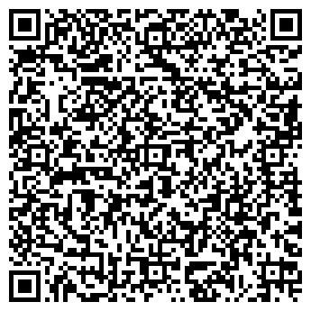 QR-код с контактной информацией организации Сергеев, ИП