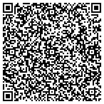 QR-код с контактной информацией организации Водалей, ИП