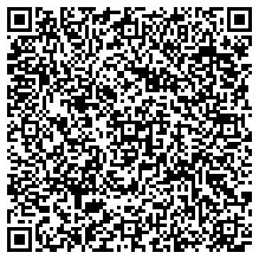 QR-код с контактной информацией организации Rhode Asia (Роде Азия), ТОО