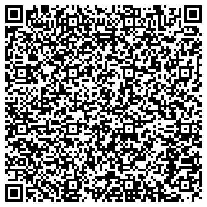 QR-код с контактной информацией организации ОКТЯБРЬСКАЯ, ЦЕНТРАЛЬНАЯ ОБОГАТИТЕЛЬНАЯ ФАБРИКА, ДЧП ГХК УКРУГЛЕРЕСУРС-СЕРВИС