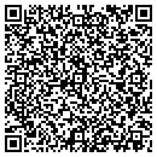 QR-код с контактной информацией организации Ул Ай, ТОО