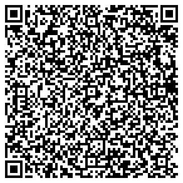 QR-код с контактной информацией организации Теплогазстрой, ТОО