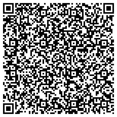 QR-код с контактной информацией организации Интернет магазин Теплострой, ИП