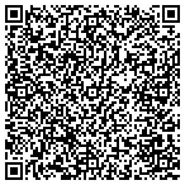 QR-код с контактной информацией организации ДОБРОПОЛЬСКИЙ КОМБИНАТ ХЛЕБОПРОДУКТОВ, ОАО