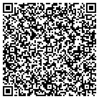 QR-код с контактной информацией организации Туланов, ИП
