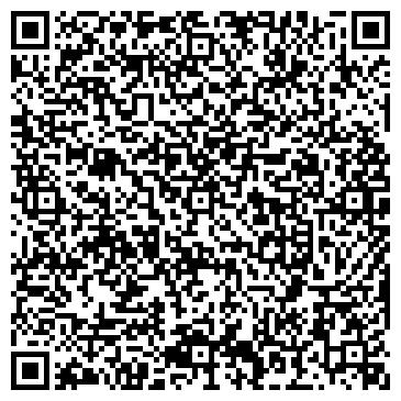 QR-код с контактной информацией организации Евро Маркет Комплект,ТОО