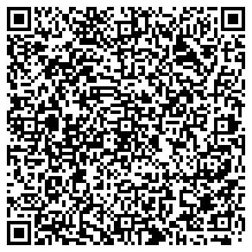 QR-код с контактной информацией организации Alamet-Trade (Аламет-Трейд), ТОО