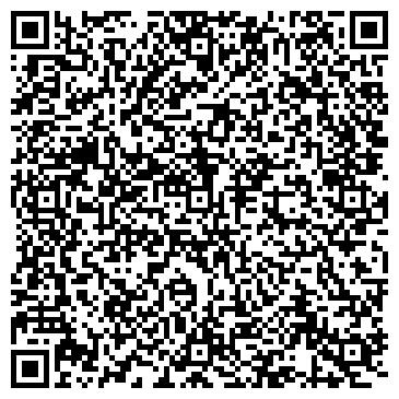 QR-код с контактной информацией организации ГР оборудование, ТОО