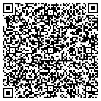 QR-код с контактной информацией организации Пластиковые Трубы, ТОО