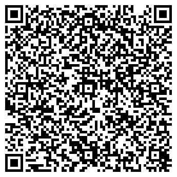 QR-код с контактной информацией организации Дизмаштех, ТОО