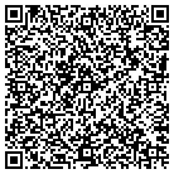 QR-код с контактной информацией организации Мишутин, ИП