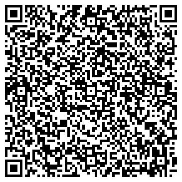 QR-код с контактной информацией организации Компания Полихимпродукт, ТОО