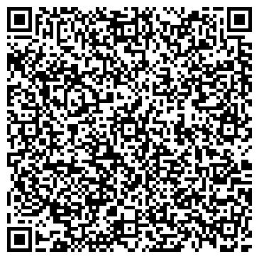 QR-код с контактной информацией организации Акватех, ТОО