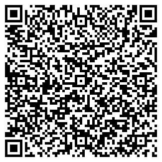 QR-код с контактной информацией организации Акватек, ИП