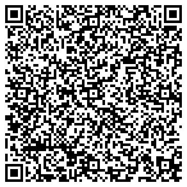 QR-код с контактной информацией организации Сайт города Донецка