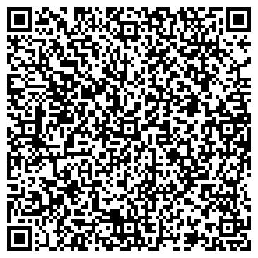 QR-код с контактной информацией организации РоссКазСнаб, ТОО