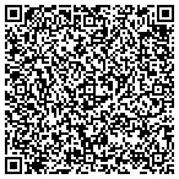 QR-код с контактной информацией организации Акватехника, ИП