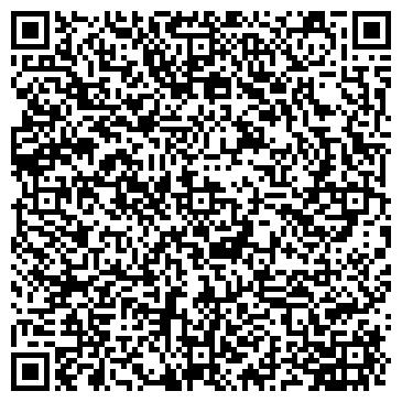 QR-код с контактной информацией организации Пластстандарт, ТОО