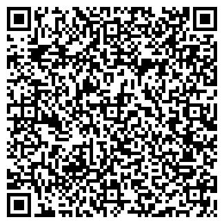 QR-код с контактной информацией организации Кур-зат, ТОО