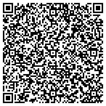 QR-код с контактной информацией организации Golfstrim-Astana (Гольфстрим Астана) , ТОО