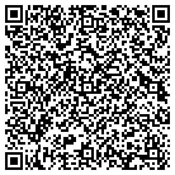 QR-код с контактной информацией организации Байрамов, ИП