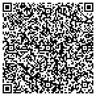 QR-код с контактной информацией организации Ахметов Е.Б., ИП