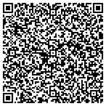 QR-код с контактной информацией организации АскарАзия, ТОО