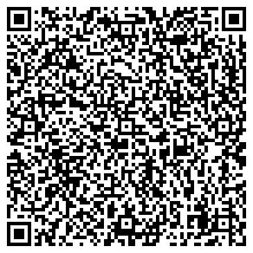 QR-код с контактной информацией организации Промтехсервис 2007, ТОО