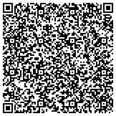 QR-код с контактной информацией организации Строительный консорциум ЛИК, АО