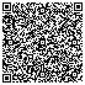 QR-код с контактной информацией организации УКРЭНЕРГОСВЯЗЬСТРОЙ, ЗАО
