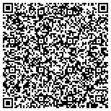 QR-код с контактной информацией организации Palfinger Kazakhstan (Палфингер Казахстан), ТОО