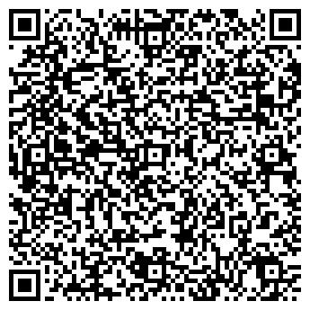 QR-код с контактной информацией организации BEGEMOT SYSTEMS