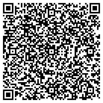 QR-код с контактной информацией организации Промет, ТОО