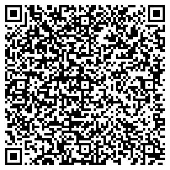 QR-код с контактной информацией организации Айтуар Инвест ТПК, ТОО