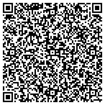 QR-код с контактной информацией организации ДОНБАСС, РЕДАКЦИЯ ГАЗЕТЫ, КП