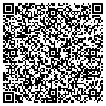 QR-код с контактной информацией организации Мегаватт Групп, ТОО