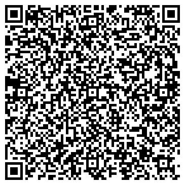 QR-код с контактной информацией организации Импорт Мастер, ТОО