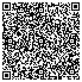 QR-код с контактной информацией организации Промомаркет, ИП