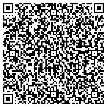 QR-код с контактной информацией организации Сахнов С.В., ИП